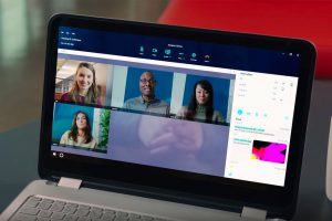 Amazon представила платный аналог Skype для бизнеса