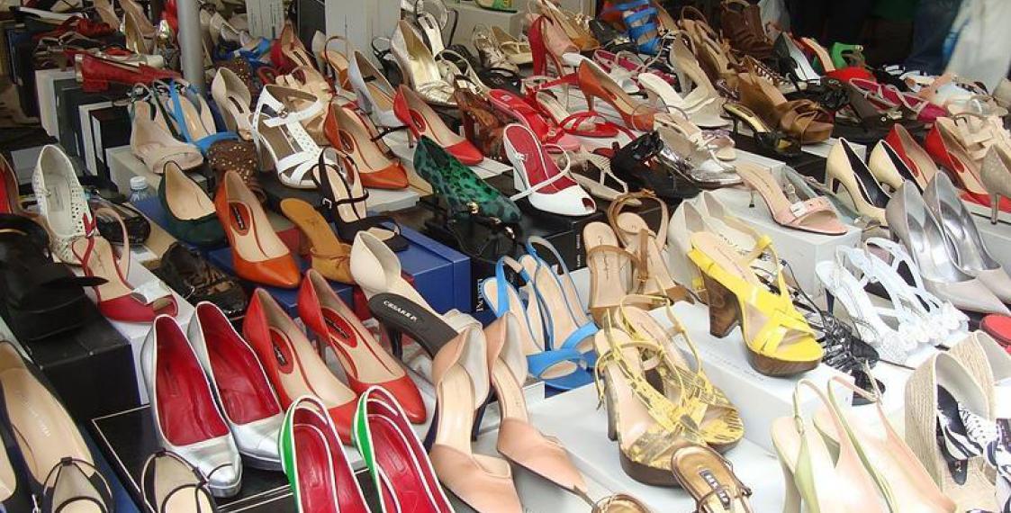 Какую Обувь Можно Купить В Магазине